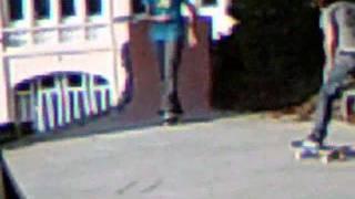Vidéo Skate Durnal et Dinant.wmv