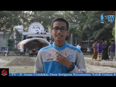 Juara 1 Lomba Citizen Journalism FISCO 2018 UPN Jakarta Tingkat Nasional