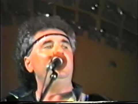 Savoy Marian Nistor  -  Concert live  Sala Polivalenta Bucuresti  Melodii '86(arhiva personala)