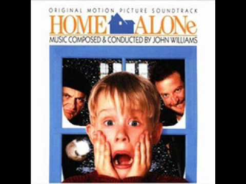 Home Alone OST - Christmas Star