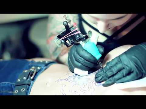 Breast Cancer Survivors Get Free Mastectomy Tattoos