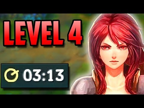 LEVEL 4 SHYVANA BY 3 MINUTES? NEW JUNGLE ROUTE! - Challenger to RANK 1