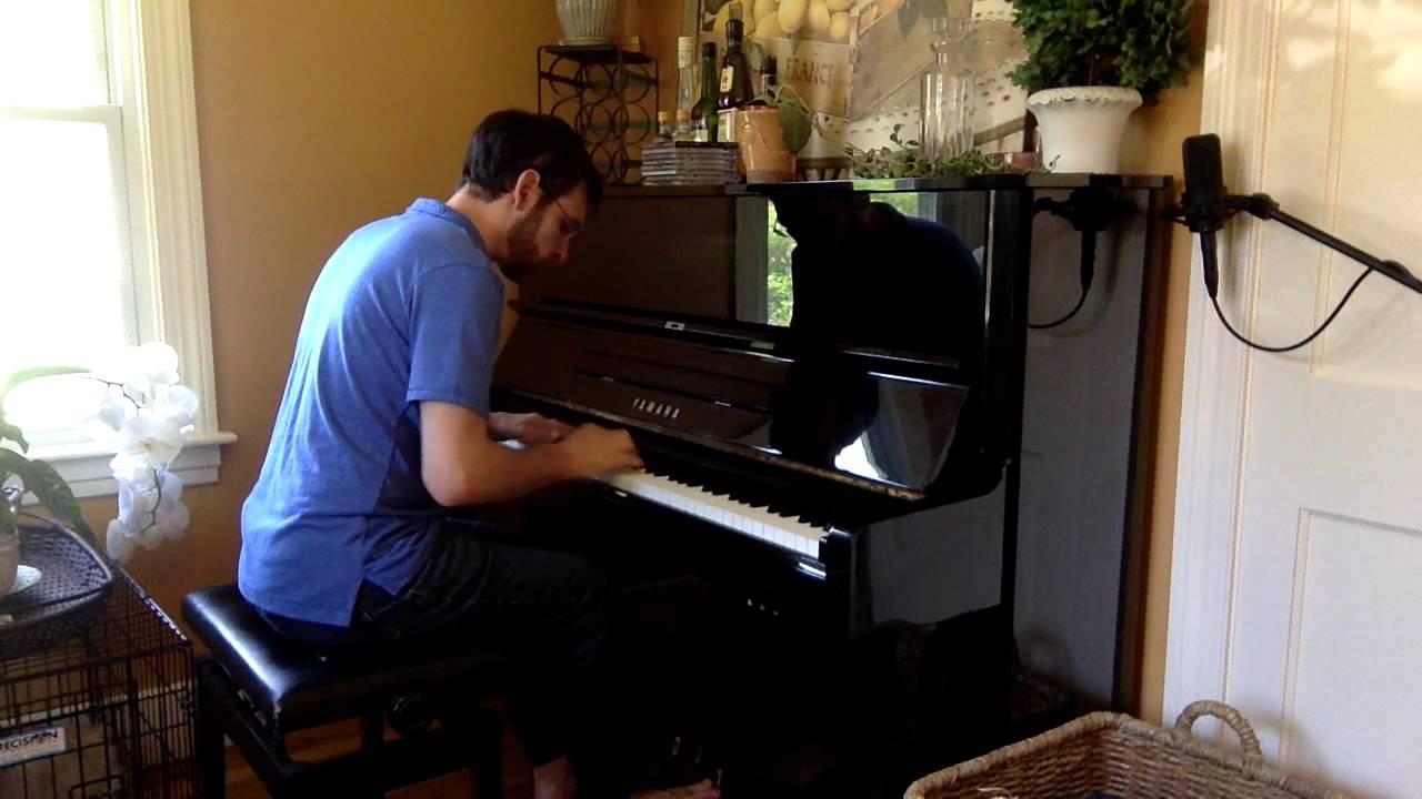 kanye-west-everything-i-am-piano-cover-danshuremusic