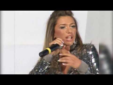 Adelina Tahiri ft F Kay - MAGNET (Official Video)
