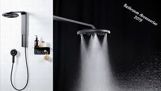 7 Best Bathroom Accessories 2019 - Must Have