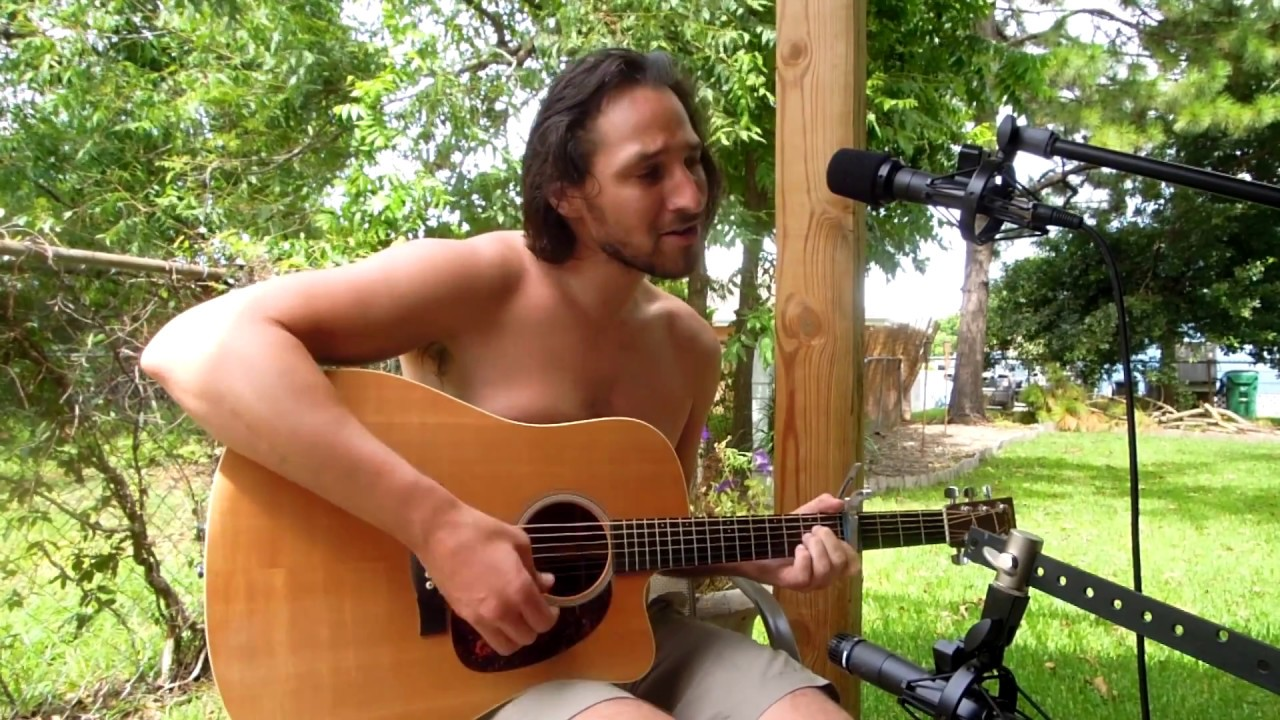 Download Ryan Gregory Floyd - Brass Band Girl (New Indie Folk Song 2014)
