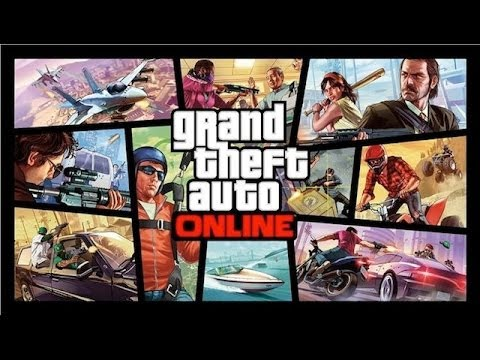 Grand Theft Auto 5 Online: Mission - Ticket To Elysium