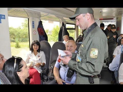 Как мы пересекли границу с Польшей