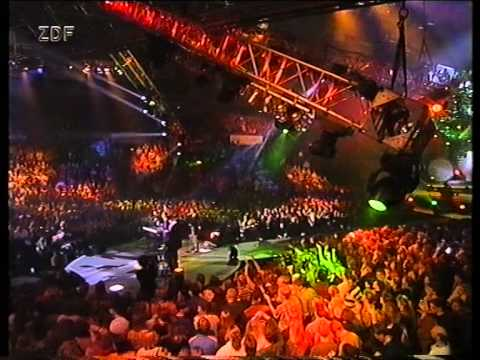 X-Perience - I Don't Care (Live ZDF 1997/98)