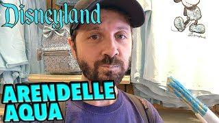 I Am Arendelle Aqua'd Out
