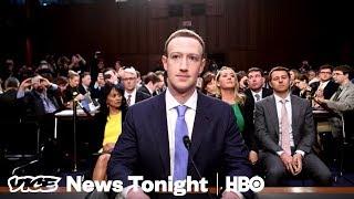 Trolling Mark Zuckerberg & Hong Kong
