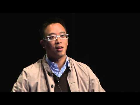 Volunteerism -- best platform for personal and professional development: Tuan Nguyen at TEDxUOttawa