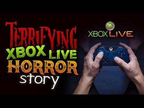 Terrifying Xbox Live Horror Story