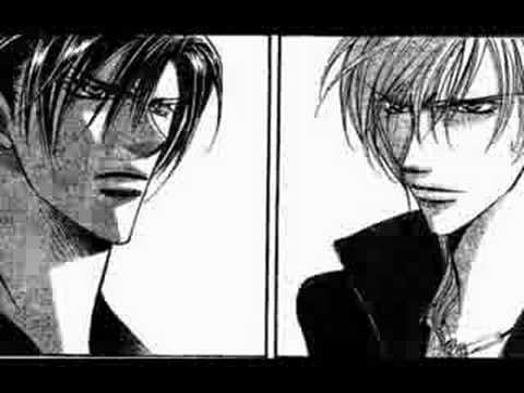 Skip Beat- Think Twice Before You Touch Kyoko!