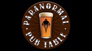 The Paranormal Pub Table 2019 Christmas Special