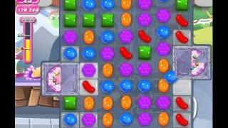 Candy Crush Saga Level 1156 (No booster)