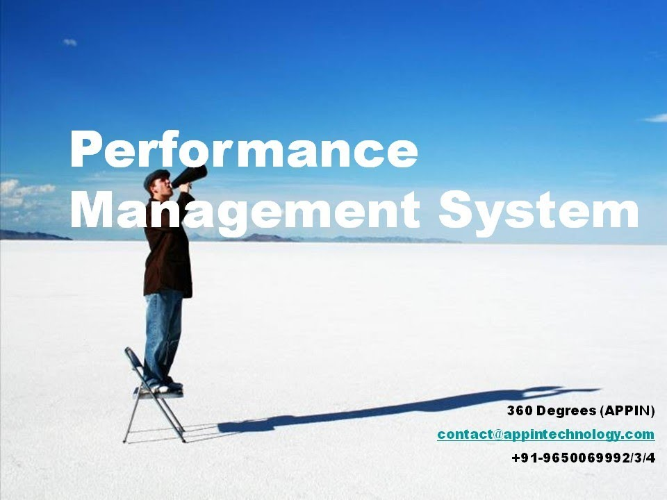 performance management system in v a museum Knowing the difference between performance management and performance appraisal is the  from building a top-notch performance management system that .