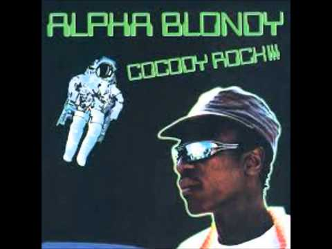 Alpha Blondy - Cocody Rock