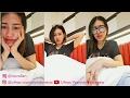 VIA VALLEN Live video on Instagram stories Jogjakarta