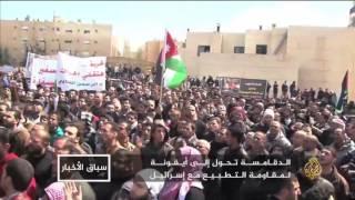 الدقامسة: أحد أهم أيقونات مقاومة التطبيع في الأردن