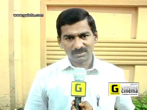 Pazaya Vannarapettai Team Speaks About The Movie