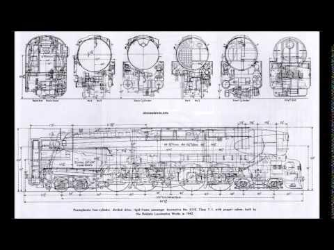 Locomotive drawing compilation youtube locomotive drawing compilation malvernweather Gallery