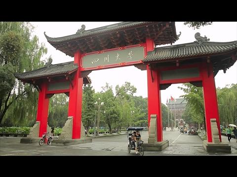 PLU's Gateway Experience in Chengdu, China