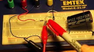 rc circuits lab