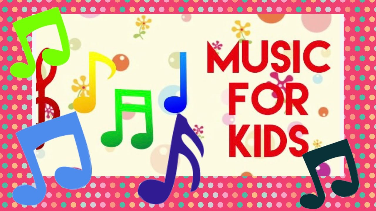 Party Music For Kids Children S Youtube