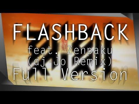 Kokkoku OP: Flashback feat. Zenpaku [ dj-Jo Remix ] Full Version