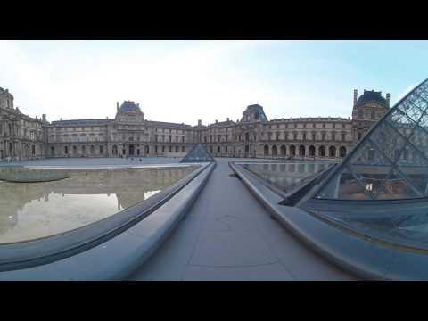 Paris à 360° - 1er arrondissement
