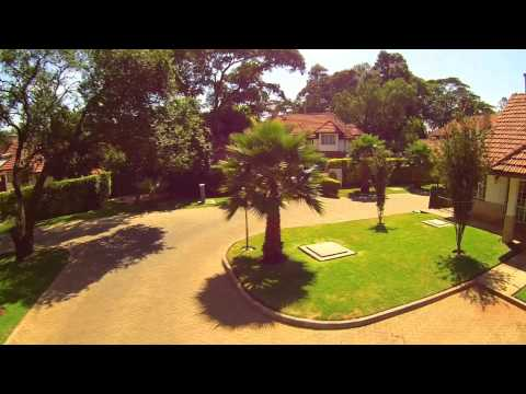 Real Estate Show Reel in Nairobi, Kenya