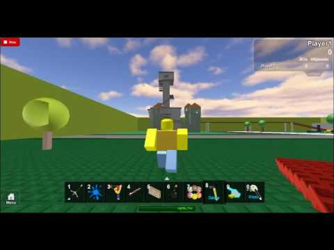 Roblox 2014 Client Roblox Studio 2013 Download Play Solo Does Work 2017 Youtube