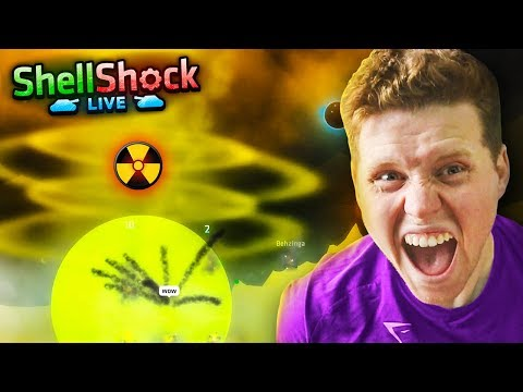 UNNECESSARY NUKE! (ShellShock Live)