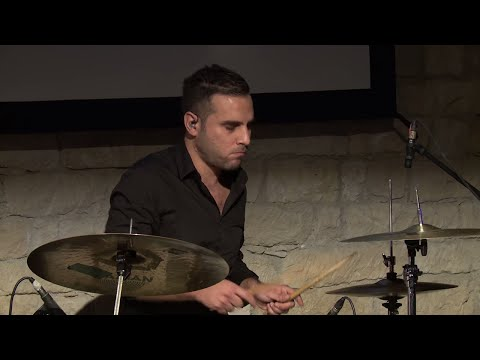 Strangest Times: Musical creativity in the age of uncertainty | SomeTake | TEDxLimassol