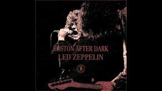 Led Zeppelin - Boston Tea Party 1969 (day 1)
