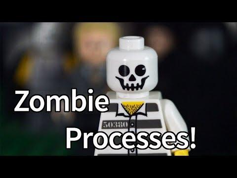 Understanding Zombie Processes!