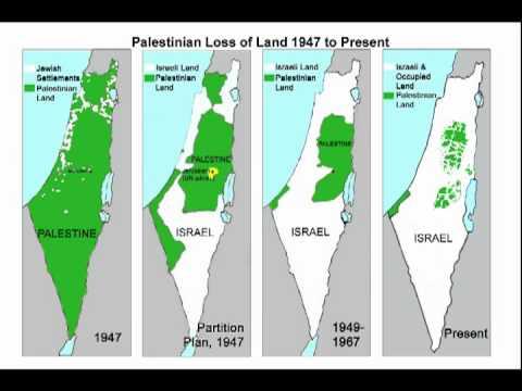 The Legal Case Against Israel- Refutation of Professor Eugene Kontorovich