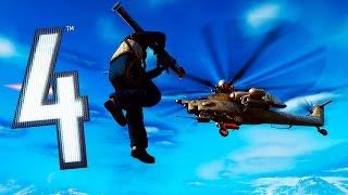 Battlefield 4 - Epic Moments (#68)