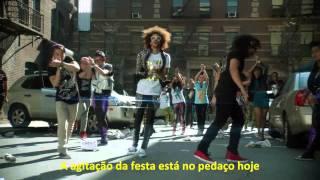 lmfao party rock anthem legendado