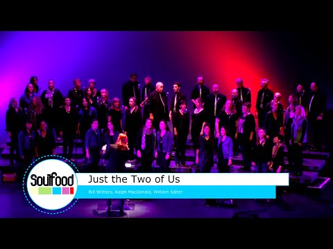 Just the Two of Us - Soulfood Presents: Songs from the Vault