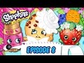 "Shopkins Cartoon - Episode 8, ""Beauty Pageant"""