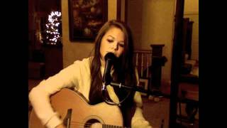 Mistletoe- Colbie Caillat (cover)