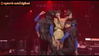 Uhm Jung Hwa - Poison Alternative Version Live Love Letter