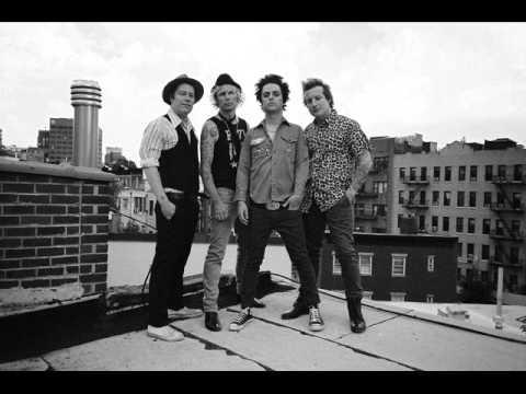 Green Day-Kill The Dj..ne