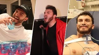 ZANE HIJAZI BEST MOMENTS [BEST OF 2019]