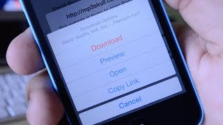 Download Tutorial: Download Free Music to iPhone, iPod Touch and iPad!