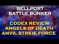 Codex review Anvil Strike Force 4 29 16