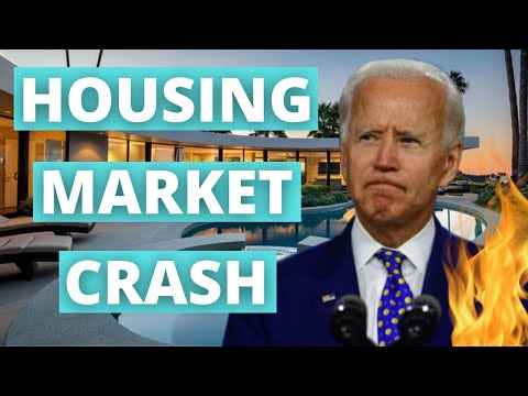 Banks Predicting Housing Market CRASH In 2021; Is A Housing Market Crash Inevitable?