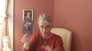 December 2015: Taurus, Virgo, Capricorn- Angel Card Reading With Grace